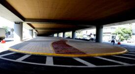 Κόμβος αναστροφής του Κηφισού στο ύψος της Ιεράς Οδού  Τέλος στην καθημερινή ταλαιπωρία χιλιάδων οδηγών στον Κηφισό PSTM4751 275x150