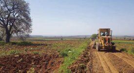 Αγροτική οδοποιία  Προγραμματική Σύμβαση για την εκτέλεση έργου αγροτικής οδοποιίας στο Δήμο Δομοκού agrotiki odopoiia arxeiou 275x150