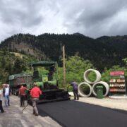 Ευρυτανία: Ξεκινούν εργασίες βελτίωσης οδικού δικτύου Βαρβαριάδα-Μάραθος  Ευρυτανία: Ξεκινούν εργασίες βελτίωσης οδικού δικτύου Βαρβαριάδα-Μάραθος asfaltostroseis agrafa 180x180