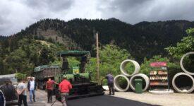 Ευρυτανία: Ξεκινούν εργασίες βελτίωσης οδικού δικτύου Βαρβαριάδα-Μάραθος  Ευρυτανία: Ξεκινούν εργασίες βελτίωσης οδικού δικτύου Βαρβαριάδα-Μάραθος asfaltostroseis agrafa 275x150