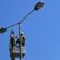 Ηλεκτροφωτισμός  Νέες κολώνες ηλεκτροφωτισμού στη Λεωφόρο Αλκυονίδων-Αθήνας ilektrofotismos 55x55
