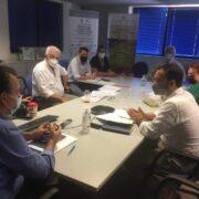 Συνάντηση Γ.Γ Δ. Παπαγιαννίδη για το πρόγραμμα LEADER  Συνάντηση Γ.Γ Δ. Παπαγιαννίδη για το πρόγραμμα LEADER leader 180x180