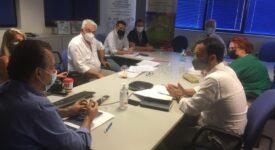 Συνάντηση Γ.Γ Δ. Παπαγιαννίδη για το πρόγραμμα LEADER  Συνάντηση Γ.Γ Δ. Παπαγιαννίδη για το πρόγραμμα LEADER leader 275x150
