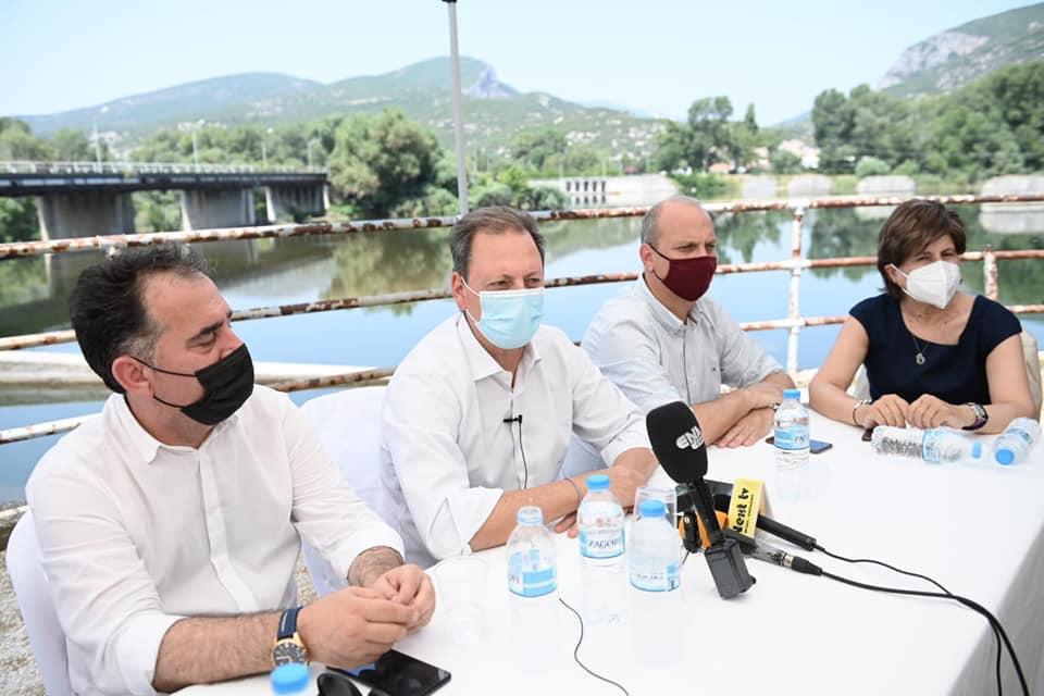 Γ. Οικονόμου: Επίσκεψη σε Ανατολική Μακεδονία και Θράκη photo3 1