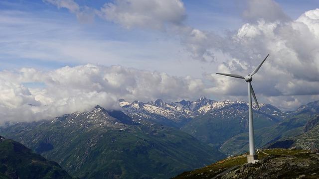 Στέφανος Σταμέλλος: Θέλουν να μας εξουθενώσουν και να εξαντλήσουν τις αντοχές μας  Στέφανος Σταμέλλος: Θέλουν να μας εξουθενώσουν και να εξαντλήσουν τις αντοχές μας wind turbine 5415131 640