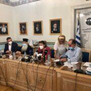 Έξι Προγραμματικές Συμβάσεις για έργα Πολιτισμού στην Πελοπόννησο                                                                                                                                         180x180