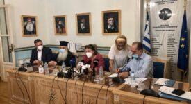 Έξι Προγραμματικές Συμβάσεις για έργα Πολιτισμού στην Πελοπόννησο                                                                                                                                         275x150