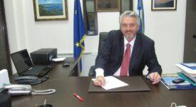 Γεώργιος Καπεντζώνης;  Ανακοίνωση Δημάρχου Δωρίδος Γεωργίου Καπεντζώνη για την πυρκαγιά στη Δωρίδα                        275x150