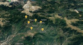 Νέο οδικό έργο για τα ορεινά χωριά της Δυτικής Φθιώτιδας                                                                                                         275x150