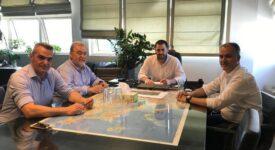 Προγραμματική σύμβαση για τη συνολική ανάπλαση της παραλίας Νέας Αρτάκης                                                                                                                                         275x150