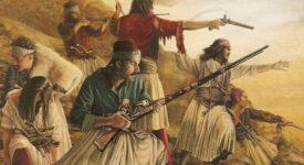 Σερνικάκι: Η προσφορά στην Επανάσταση του 1821                                                                             1821 275x150