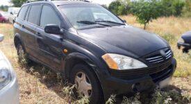 Σύλληψη διακινητή μη νόμιμων μεταναστών στη Θράκη                                                                                              275x150