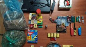 Σύλληψη εμπρηστή στο Κρυονέρι                                                         275x150