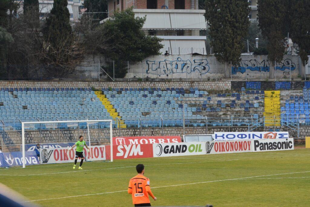 Κατερίνα Μπατζελή: Χρηματοδότηση ala cart σε αθλητικές εγκαταστάσεις της Περιφέρειας ανά Νομό 1