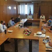 Συνάντηση Λιβανού-Μπένου για το σχέδιο ανασυγκρότησης της Βόρειας Εύβοιας 2 180x180