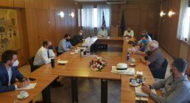 Συνάντηση Λιβανού-Μπένου για το σχέδιο ανασυγκρότησης της Βόρειας Εύβοιας 2 275x150
