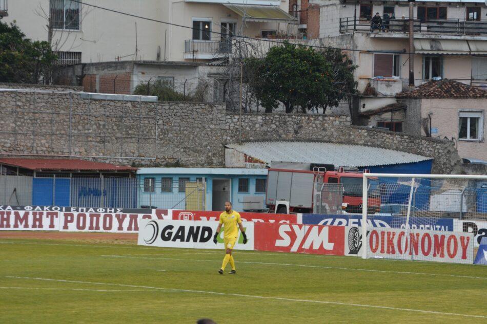 Κατερίνα Μπατζελή: Χρηματοδότηση ala cart σε αθλητικές εγκαταστάσεις της Περιφέρειας ανά Νομό 2
