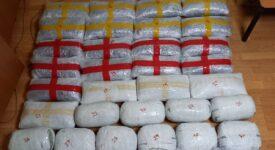 Συνελήφθησαν διακινητές μεγάλης ποσότητας ναρκωτικών 23082021kastoria001 275x150