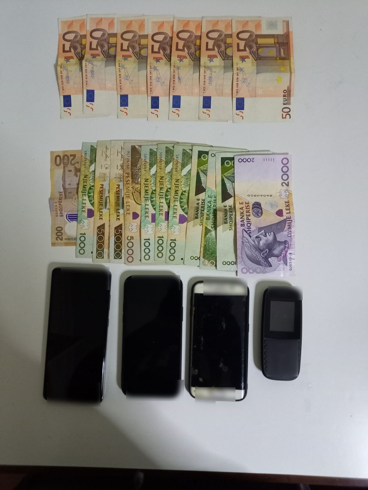 Συνελήφθησαν διακινητές μεγάλης ποσότητας ναρκωτικών 23082021kastoria002