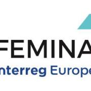 Διαδικτυακή εκδήλωση από τους εταίρους του έργου Femina FEMINA logo 180x180
