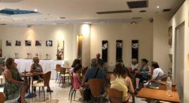 110 πυρόπληκτοι φιλοξενούνται σε ξενοδοχεία υπό την επιμέλεια της Περιφέρειας Στερεάς Ελλάδας IMG 3906 275x150