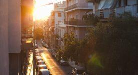 Τα κτίρια στην Ελλάδα αντιπροσωπεύουν το 41% της συνολικής κατανάλωσης ενέργειας. Γιατί δεν προωθείται η αβαθής γεωθερμία; city 6224840 640 275x150