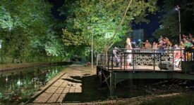 Τρίκαλα: Ποίηση και μαγεία στις όχθες του Ληθαίου festival poiisi15a 275x150