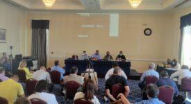 Απολογισμός, αποζημιώσεις και αντιπλημμυρικά έργα στη συνεδρίαση του Περιφερειακού Συμβουλίου Στερεάς Ελλάδας per