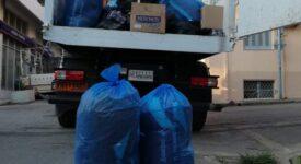 Δήμος Θηβαίων: Το «καραβάνι» της αγάπης έφθασε στην Εύβοια received 1128550247670817 e1629198492844 275x150