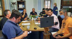 Συνεχίζεται και με εναέρια μέσα η μάχη για την κατάσβεση της πυρκαγιάς στην Εύβοια  Συνεχίζεται και με εναέρια μέσα η μάχη για την κατάσβεση της πυρκαγιάς στην Εύβοια sopp4ayg21 275x150