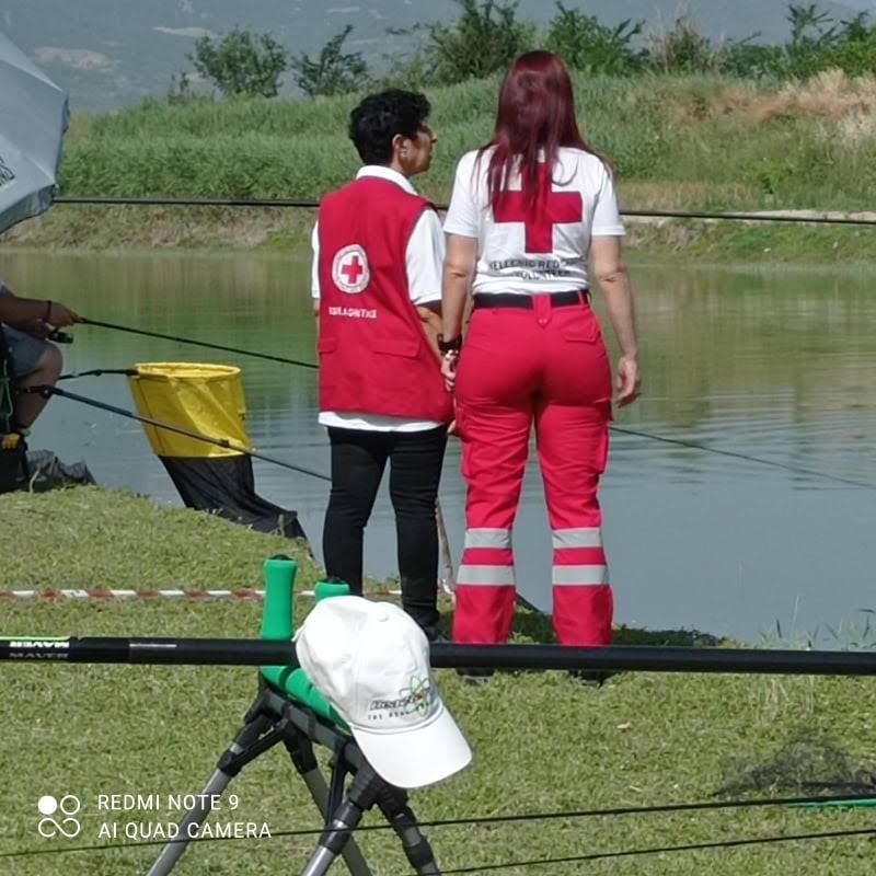 Υγειονομική κάλυψη των εθελοντών του Περιφ. Τμ. Ε.Ε.Σ Λιβαδειάς σε δυο δράσεις unnamed 2