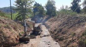Εργασίες καθαρισμού ποταμών και ρεμάτων στην Ηλεία                                                                                                275x150