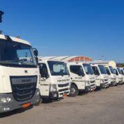 Ο Δήμος Θεσσαλονίκης απέκτησε νέα οχήματα                                                                               180x180