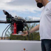 Παράδοση φαρμάκων με drone στα Τρίκαλα                                        drone                       180x180