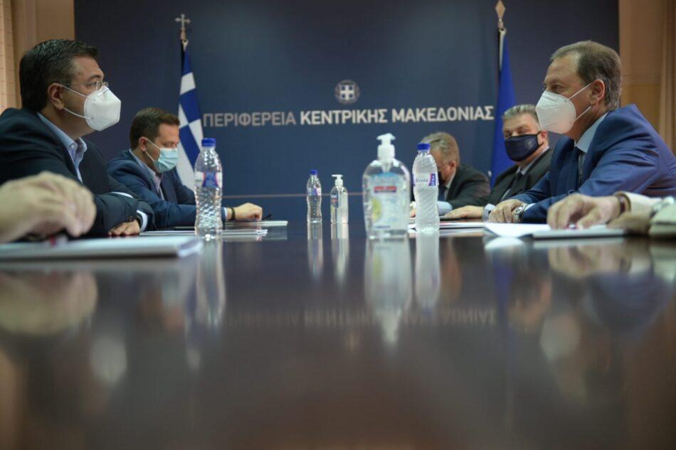 Πρωταγωνιστής στην αγροτική ανάπτυξη και στις εξαγωγές η Περιφέρεια Κεντρικής Μακεδονίας                      950x633
