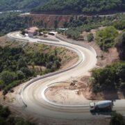 Λάρισα: Προχωρούν οι εργασίες στον παραλιακό άξονα Ρακοπόταμος-Κεραμίδι                                                                                                                         180x180