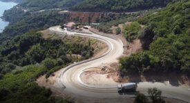 Λάρισα: Προχωρούν οι εργασίες στον παραλιακό άξονα Ρακοπόταμος-Κεραμίδι                                                                                                                         275x150