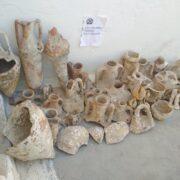 Σύλληψη στην Κάλυμνο για παράνομη κατοχή αρχαιοτήτων                                                                                                    180x180
