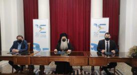 Φθιώτιδα: Ξεκινά η δημιουργία Μουσείου Εκκλησιαστικού Πολιτισμού 23546253 275x150