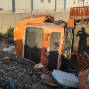 Συλλήψεις αλλοδαπών που… τεμάχιζαν οχήματα του Δήμου Κιλκίς για σκραπ! 25092021klopesoximaton003 180x180