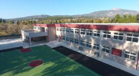 Ερέτρια Ερέτρια: Νέο σχολείο και αθλητικό κέντρο DJI 0027 275x150