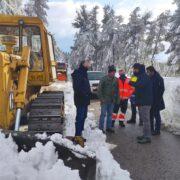 Περιφέρεια Στερεάς Ελλάδας Περιφέρεια Στερεάς Ελλάδας: Στη μάχη για την αντιμετώπιση του χιονιά IMG 20210215 WA0009 180x180
