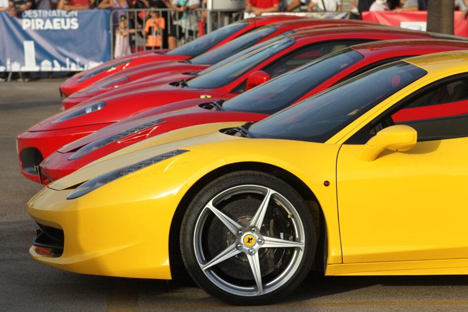 30 Ferrari στον Πειραιά IMG 4518 950x633