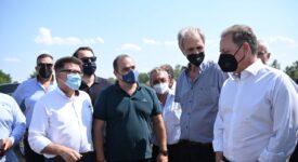 Έβρος: Ξεκινά η κατασκευή αρδευτικού έργου που θα ωφελήσει 5000 αγρότες evros 275x150