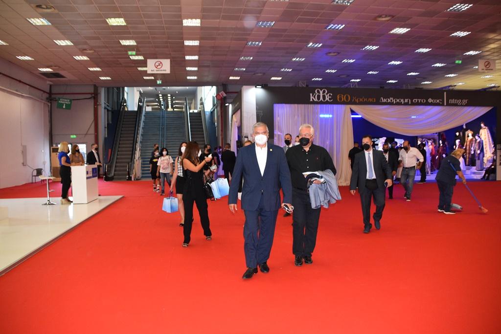 Η Περιφέρεια Αττικής στην 85η Διεθνή Έκθεση Θεσσαλονίκης photo deth 2