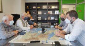 Σχέδιο ανασυγκρότησης της Εύβοιας από τους πολίτες για τους πολίτες spanos mpenos xlk 275x150