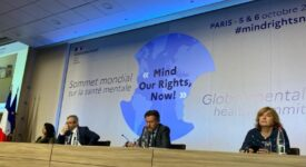 Η Υφυπουργός Υγείας Ζωή Ράπτη στην Παγκόσμια Σύνοδο Κορυφής για την Ψυχική Υγεία                                                                                                                                                      275x150