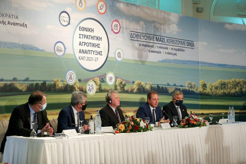 Βοϊτσεχόφσκι: Φαινόμενο η ελληνική γεωργία       2