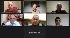 Τηλεδιάσκεψη Γιάννη Οικονόμου με τους προέδρους των ΔΕΕΠ Στερεάς Ελλάδας                                                                      275x150