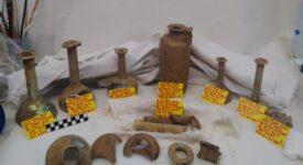 Εύβοια: Εντοπισμός κιβωτιόσχημου τάφου στα Νέα Στύρα                                                           275x150